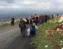 Dossier: Profughi Interni (IDP) di Efrin
