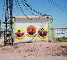 Cosa è rimasto di Afrin