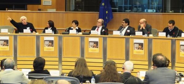 Fattore curdo e repressione in Turchia discussi al Parlamento Europeo