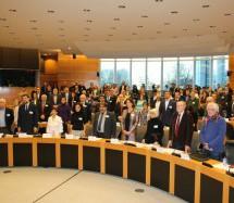 11simo Conferenza internazionale al Parlamento Europeo- Video