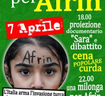 Centocelle per Afrin