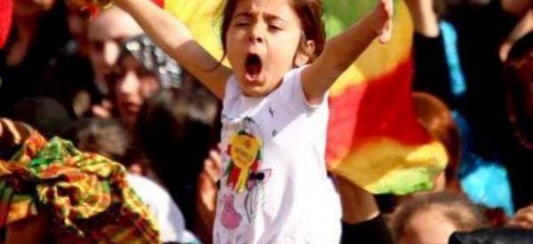 Kurdistan a Napoli: il 27 dicembre sotto il consolato