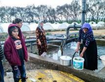 Reportage/ Diario dal campo profughi di Yeniseir: la tragedia degli yazidi
