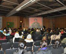 Prima conferenza interazionale delle donne yezide a Bielefeld: resistenza e auto-organizzazione come risposta a genocidio e femminicidio