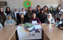 Le donne hanno resistito a Daesh e possono resistere anche al Direttorato degli Affari Religiosi- Diyanet
