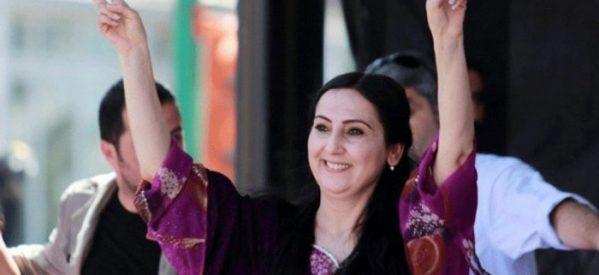 Sei mesi di carcere per Figen Yüksekdağ