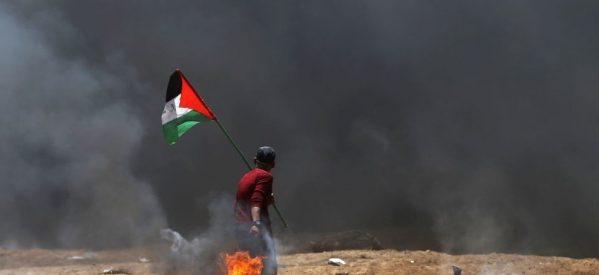 Il PKK condanna il massacro di Gaza