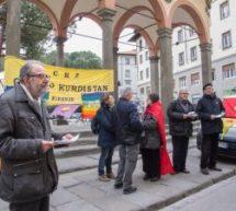 Afrin, Rojava, Kurdistan: risponde il Comitato Kurdistan di Firenze