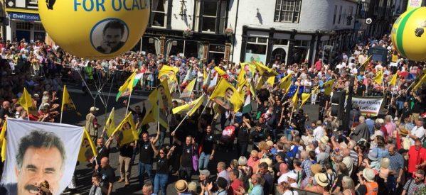 Dubbins: Öcalan è un modello per tutti noi