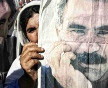 Grosseto – Manifestazione per la  libertà di Öcalan e gli detenuti politici in Turchia, e contro la politica sporca di Erdogan sui popoli!,  18 novembre