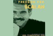 Il 20* anniversario dell'espulsione di Abdullah Öcalan dalla Siria