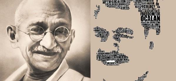Sfidare la modernità Capitalista II: Gandhi e Öcalan; dai circoli oceanici al confederalismo democratico