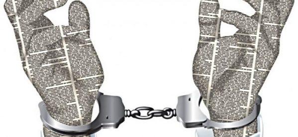 ÖGİ: Tutti i giornalisti incarerati devono essere rilasciati