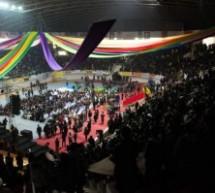 Conferenza dei giovani del BDP