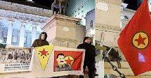 """Turchia pronta a invadere il Rojava, presidio a Genova: """"Serve reazione dell'Europa"""""""