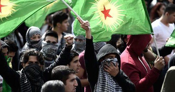I tribunali tedeschi al lavoro contro i politici curdi