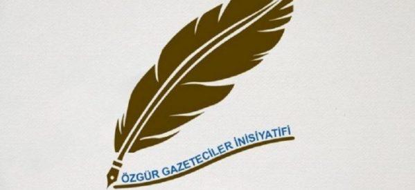 Repressione contro giornalisti a settembre