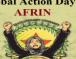 24 Marzo #GlobalActionDayForAfrin : Campagna internazionale in difesa di Afrin
