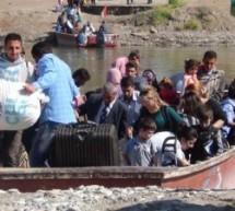 26.800 Profughi tornati a Rojava