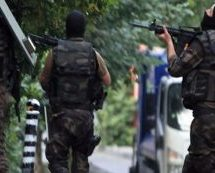 Repressione prima delle elezioni in Turchia