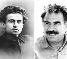Gramsci, Öcalan e il Principe Postmoderno
