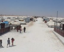 Siria del nord: Fare politica usando il profughi è disumano