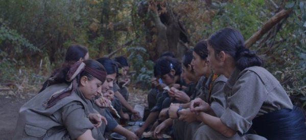 CINEMA IX Psicologia Film Festival: Proiezione del film GULISTAN, Land of roses