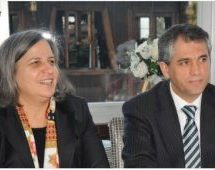 UIKI: Arrestati i co-sindaci della città di Amed (Diyarbakir)