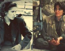 """""""Di topi e di danze"""": Diario di una giornalista diventata combattente della guerriglia"""