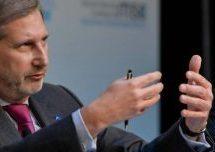 Hahn: la crisi in Turchia non può essere risolta con dei pacchetti economici