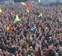Roma-Da Dersim a Sinjar la resistenza continua!