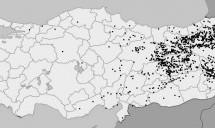 """30.000 paesi """"terroristi"""" in Turchia"""