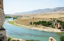 Si parla di nuovo della diga di Ilısu – ma la distruzione va avanti