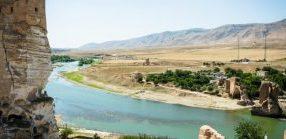 Turchia, città di 12.000 anni fa sparirà presto sotto le acque del fiume Tigri: ecco perché