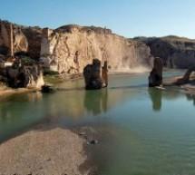 Hasankeyf diventa zona proibita