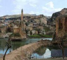 Hasankeyf – Waiting Life -in italino