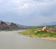 Carovana per il Rojava da Amed
