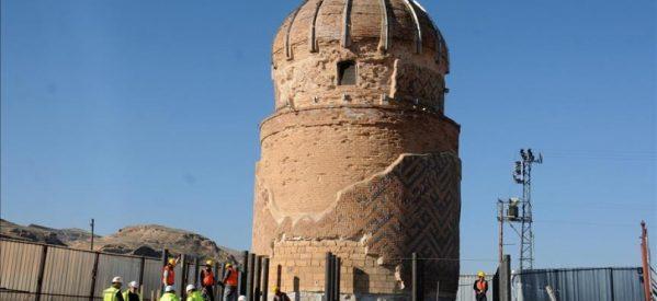 Ordine di accelerare il processo di ricollocazione dei siti storici di Hasankeyf