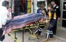 Ospedali in Turchia chiusi per i civili