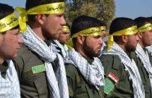 Le Hashd al-Shaabi si ritireranno da Shengal