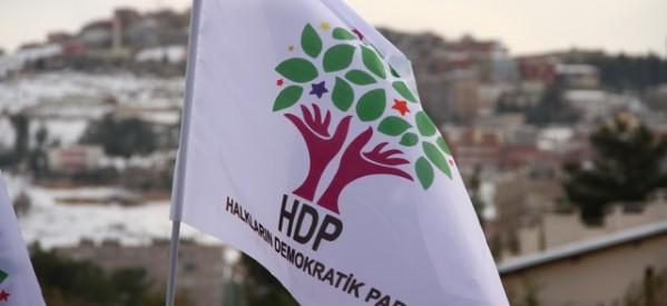 Buldan verrà convocata forzatamente, Demirtaş resta in carcere