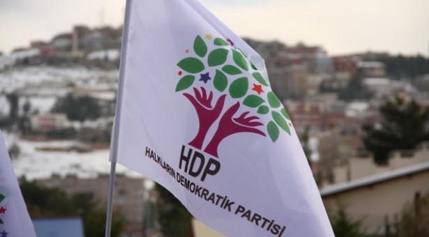 HDP: La via d'uscita da questa crisi non è la dichiarazione dello stato di emergenza, ma la democrazia