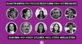 Politici curdi in Turchia davanti a condanne a secoli di carcere e a ergastoli