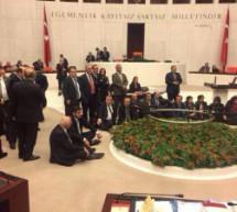 Buldan:Gli errori dell'AKP mettono in sospeso l'impegno per la pace dell'HDP