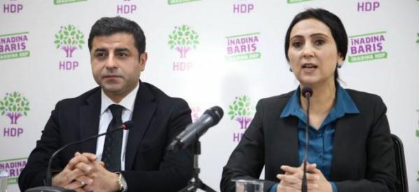 HDP: Immunità parlamentare in Turchia