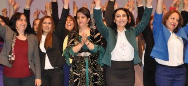 Donne di HDP: Lavoratrici curde uccise a causa delle politiche dell'AKP