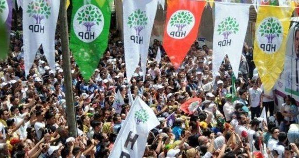 HDP: Siamo impegnati a riconquistare le nostre municipalità