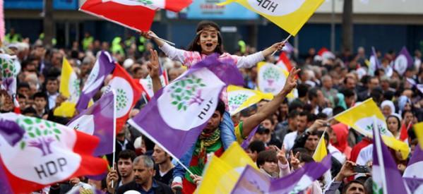 Delegazione in Turchia per monitorare le elezioni politiche del 24 giugno