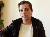 Hêvi Ibrahim: le donne sono le apripista di questa rivoluzione.
