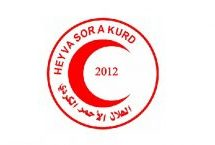 Heyva Sor a Kurd: Valutazione dei bisogni degli sfollati ad Efrin